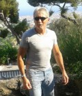 Georges 58 ans Nice France