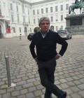 Georges 63 ans Colmar France