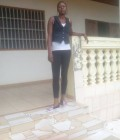 Georgette 27 ans Douala Cameroun