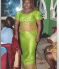Georgette 35 ans Douala Cameroun