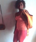 Georgette 42 ans Yaounde Cameroun