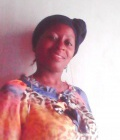 Georgette 43 ans Yaounde Cameroun