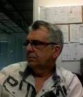 Gilles 58 ans Montreal Canada