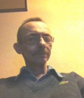 Gilles 62 ans Nancy France