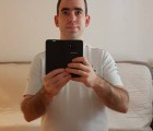 Guillaume 34 ans Arras France