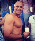 Guillaume 35 ans Sainte Maxime France