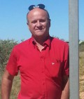 Henri 56 ans Bordeaux France