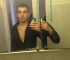 Hugo 22 ans Toulon France