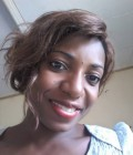Isabelle 37 ans Yaounde Cameroun