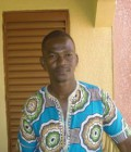 Isidore 43 ans Lomé Togo