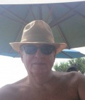 Jacques 59 ans Paris France