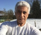 Jean Claude 72 ans Lure France
