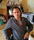 Jean Marie 46 ans Poitiers France