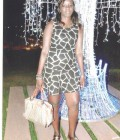 Jeannette 33 ans Yaounde Cameroun