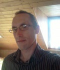 Jerome 37 ans Friboug Suisse