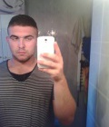 Jimmy 22 ans La Rochelle France