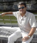 Joaquim 49 ans Ornans France