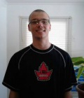 Joey 21 ans Quebec Canada
