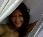 Judy 24 ans Port Louis Maurice
