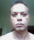 Kishore 53 ans Rose Hill Maurice
