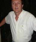 Marc 56 ans Clermont-ferrand France