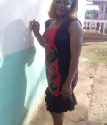 Marceline 34 ans Yaounde Cameroun
