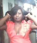 Marceline 41 ans Yaounde Cameroun