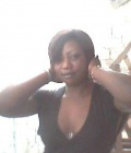 Marceline 42 ans Yaounde Cameroun