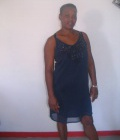 Marie  france  46 ans Port Louis Maurice
