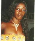 Marie Laure 29 ans Mbalmayo Cameroun