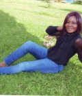 Marie beatrice 35 ans Centre Cameroun