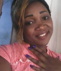 Marie laure 28 ans Yaounde Cameroun