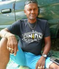 Michel 47 ans Curepipe Maurice
