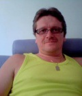 Michel 52 ans Cognac France