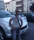 Moussa 28 ans Paris France