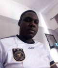 Ousseini 33 ans Zinder Niger
