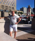 Paulo 58 ans Montreal Canada
