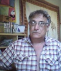 Phil 56 ans Montlucon France