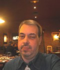 Philippe 52 ans Lyon France