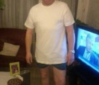 Philippe 62 ans Nanterre France