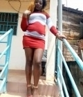 Rencontre Femme Cameroun à Yaoude : Leaticia, 25 ans