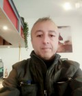 Rencontre Homme Luxembourg à luxembourg : Serge, 45 ans