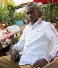 Rencontre Homme Congo à brazzaville : Stany, 33 ans