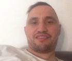 Ricardo 44 ans Toulouse France