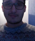 Rony 22 ans Aulnay Sous Bois France