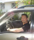Salvatore 49 ans Saint Quentin France