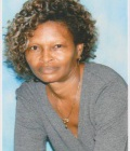 Sophie 57 ans Littoral Cameroun