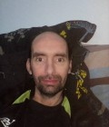 Stephane 38 ans Bourges France