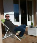 Stephane 56 ans Courcerac  France