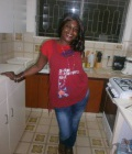 Therese 33 ans Centre Cameroun